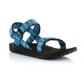 SOURCE Classic Sandalen Heren, blue